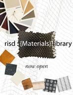 RISD : Fleet Library   Exemplary Materials Libraries   Scoop.it