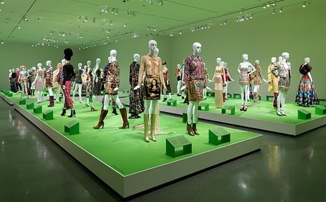 RISD MUSEUM   All of Everything: Todd Oldham Fashion   design exhibitions   Scoop.it