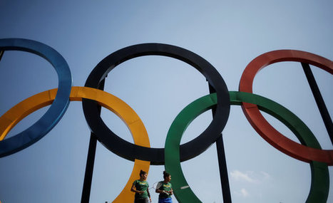 Brazil Shouldn't Host The Olympic Games, Public Health Expert Warns | IB GEOGRAPHY LEISURE SPORT & TOURISM LANCASTER | Scoop.it