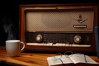 Oeuvres Ouvertes : Et si nous faisions nos propres émissions littéraires ? On lance la webradio ! | caravan - rencontre (au delà) des cultures -  les traversées | Scoop.it