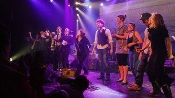 Coup d'envoi du 32e Festival en chanson de Petite-Vallée   ICI.Radio-Canada.ca   Festival en chanson 2014   Scoop.it
