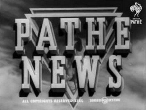 Colección de la British Pathé con 85.000 vídeo clips de noticias históricas, gratis en Youtube #recomiendo #nodoinglés   Recursos Pedagógicos   Scoop.it