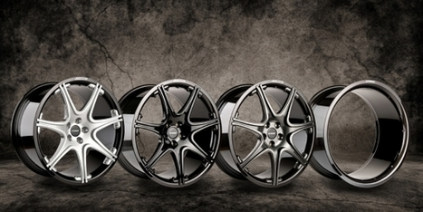 The new BOXSTROM™ Carbon Hybrid Auto Wheel   Roues du siècle 21 - Wheels of the 21th century - عجلات من 21 القرن - Räder von 21 Jahrhundert - ruedas del siglo 21 - ruote di 21 secolo - gembong saka 21 abad -  21世纪车轮 - 21世紀の車輪 -  колеса 21 века   Scoop.it