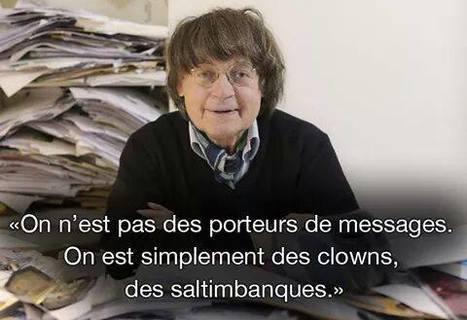 10 maximes à méditer par les dessinateurs martyrs de Charlie Hebdo | Les médias face à leur destin | Scoop.it