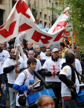 Carcassonne. Glaces Pilpa: le bras de fer continue - La Dépêche | Actualité de l'Industrie Agroalimentaire | agro-media.fr | Scoop.it
