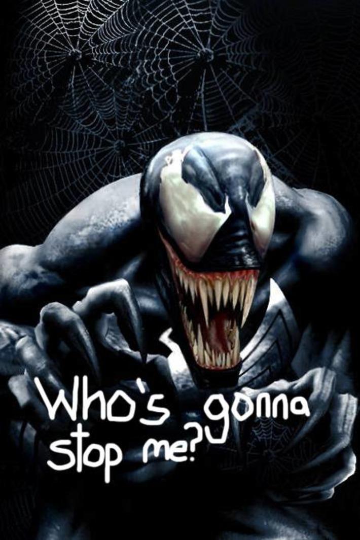Spider-Man Villain Venom Is Getting His Own Movie…Without Spider-Man! - PerezHilton.com | Machinimania | Scoop.it