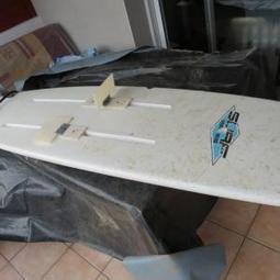 Foot Paddle Board : Planche révolutionnaire entre surf, stand up ... - meltyXtrem | Le meilleur de l'innovation sportive | Scoop.it