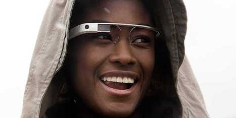 Even Google Employees Are Giving Up On Google Glass   Technology by Mike   Scoop.it