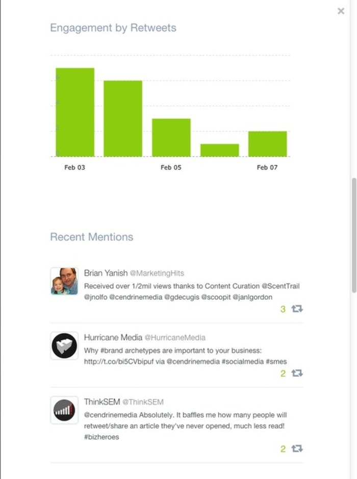 5 tools and services that caught my attention this month (February 2015) | Business in a Social Media World | Scoop.it