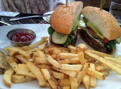Big Hunks of Meat: Top 7 Burgers in the Castro - Gay Travel Blog   Gay Travel   Scoop.it