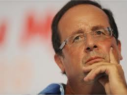 International : Hollande critique la méthode Sarkozy | Hollande 2012 | Scoop.it