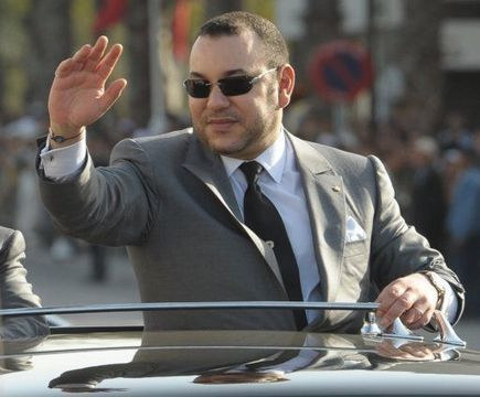 Au Maroc, la censure est royale | Le Palais Royal marocain : circulez il n'y a rien à voir ! | Scoop.it