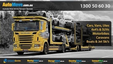 Auto Move - Caulfield East | Automove | Scoop.it