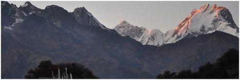 Ganesh Himal Trek - Nepal Camping Trekking - Singla Pass Trek | Nepal Tours - Nepal Vacation | Scoop.it