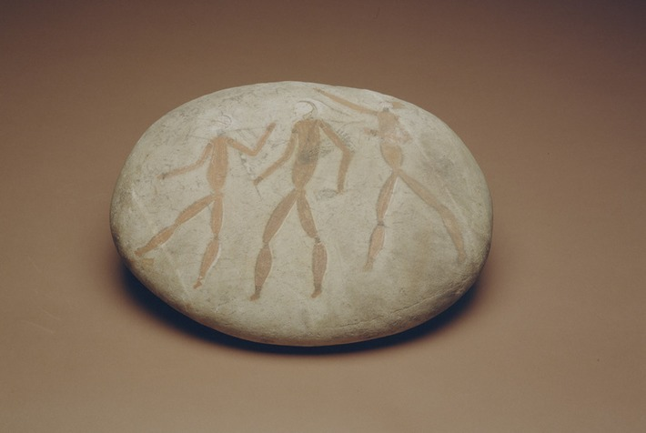 Exhibition at British Museum explores 100,000 years of South African art   Art Daily   Kiosque du monde : Afrique   Scoop.it