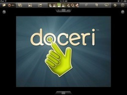 The New Doceri: Flip Your Classroom with a Flip of Your iPad | Digital Presentations in Education | Scoop.it