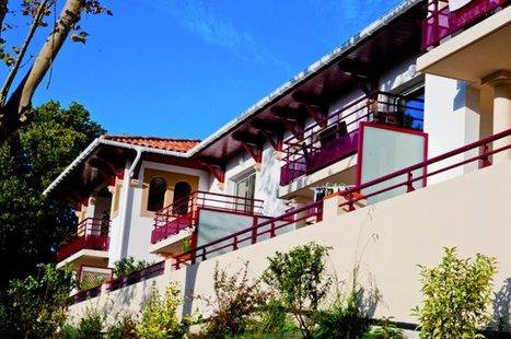 Nouveau programme immobilier neuf ORIO à Hendaye - 64700 | L'immobilier neuf Côte Basque | Scoop.it
