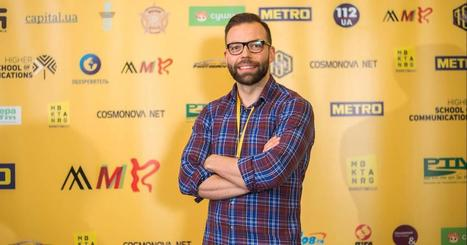 Николай Такзей: Я не собираюсь «мигрировать» по причине девальвации гривны | MarTech | Scoop.it