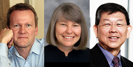 Global Perspectives: Vivien Stewart, Pasi Sahlberg, and Lee Sing Kong Discuss Teacher Quality « Center on International Education Benchmarking   Era Digital - um olhar ciberantropológico   Scoop.it