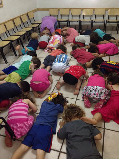 Israel: Not a Time for Zealotry or Shyness with Children | Jewish Education Around the World | Scoop.it