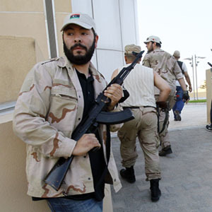 Libyan Opposition Ratchets Up Gadhafi Search | Human Rights and the Will to be free | Scoop.it