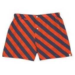 Sleepy Jones' Jasper Boxer Shorts - Men's Journal | Mens style icons | Scoop.it