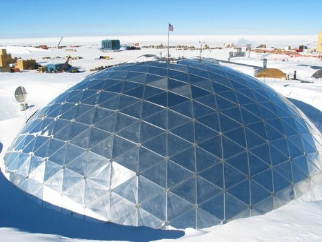 """""""Acquire The Formula To Build A Geodesic Dome Connectors v4 No Complex"""" 