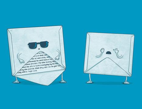 Nacho Diaz y sus ilustraciones irónicas. #Diseño #Design #Poster - El blog de Lombok | Diseño | Scoop.it
