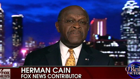 Herman Cain insists most Americans have 'a severe ignorance problem' | Daily Crew | Scoop.it