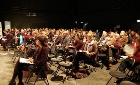 Le G P V Rive droite de Bordeaux-métropole: la création d'emplois passe par la mobilisation locale - Aqui.fr | BIENVENUE EN AQUITAINE | Scoop.it
