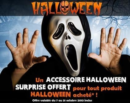 Deguisement halloween : tous vos costumes, masques, maquillage et décoration pour Halloween - Ruedelafete | deguisement de fete | Scoop.it