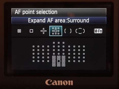 Hands on: Canon 5D Mark III review   Reviews and comparisons gear   Scoop.it