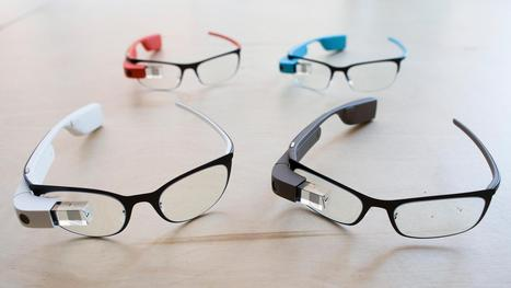 How Google Glass Is Redefining Tech Etiquette - NBC News   Wearable glass   Scoop.it
