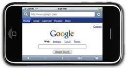Google désindexera le 21 avril prochain tous les sites non compatibles mobile - Actualité Abondance | Cath PêleMêle Sur la planète Web | Scoop.it