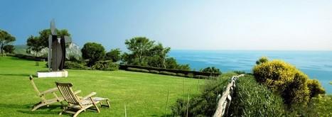 Best Le Marche Accommodation: Hotel Emilia, Portonovo | Le Marche Properties and Accommodation | Scoop.it
