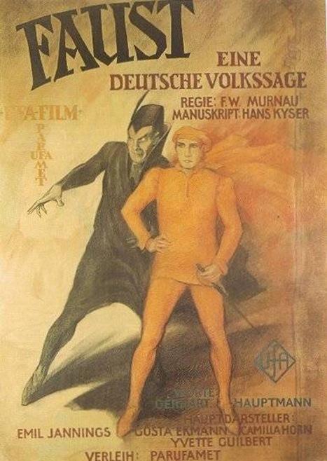 Faust et l'alchimie capitaliste, par Bernard Umbrecht (Le Monde diplomatique) | Langue et culture allemandes | Scoop.it
