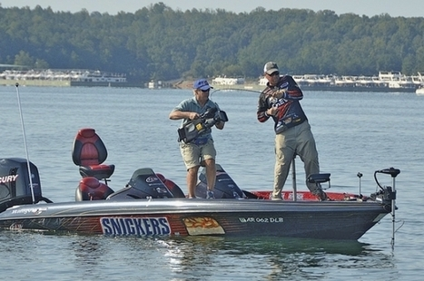 Tournament Fishing Flourishes | Fishing Industry News | Scoop.it