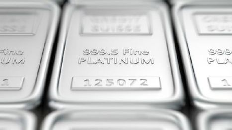 Afrique du Sud : nouveau record de production annuelle pour Sylvania Platinum | Performances Veille Mines | Scoop.it