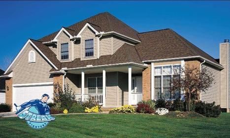 Siding Cleaning Services | Streak Fighters | Scoop.it