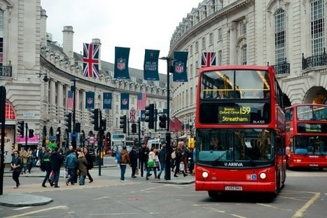 International students return net benefit of £2.3 billion to London universities | International Student Recruitment | Scoop.it