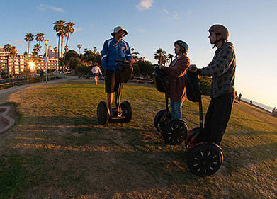 A Lesson in Innovation – Why did the Segway Fail? | Kreativitätsdenken | Scoop.it