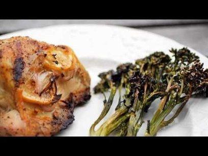 Paleo Chicken Breast Recipes | Paleo Diet Recipes | Scoop.it
