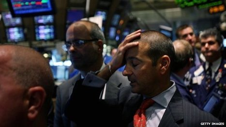 Why stock market crashes happen in the autumn | Human condition | Scoop.it