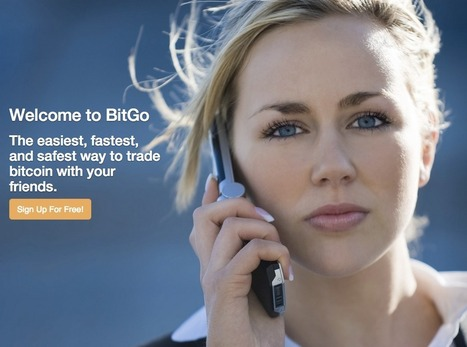 BitGo Safe Aims to Secure Bitcoin Wallets With Multi-Signature Transactions | CoinDesk | Technology Education | Scoop.it