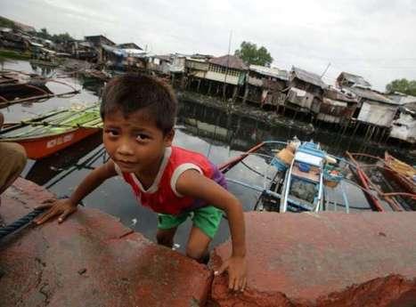 Caritas Italiana - Come aiutare le popolazioni colpite dal tifone Haiyan | Il mondo che vorrei | Scoop.it