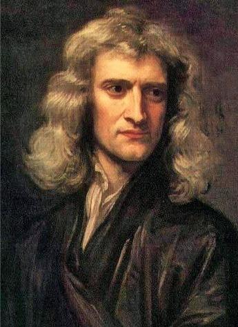 Un día con Isaac Newton | Bioética | Scoop.it