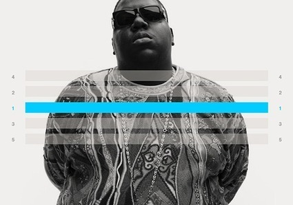 What Designers Can Learn From Biggie Smalls | Biggie Smalls | Scoop.it