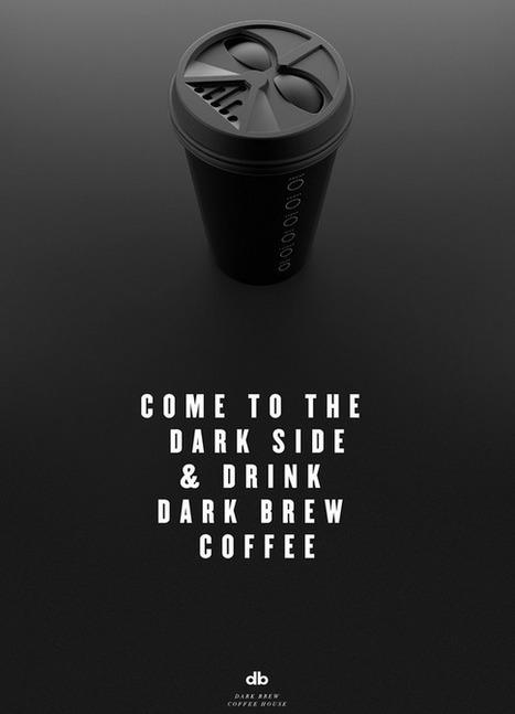 #StarWars - Que la force (du café) soit avec toi ! - Communication (Agro)alimentaire   Communication Agroalimentaire   Scoop.it