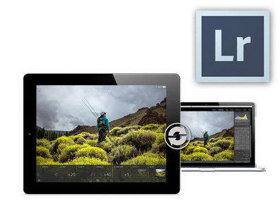 Lightroom til iPad – fremtiden er mobil fotoredigering | PReducation | Foto | Scoop.it