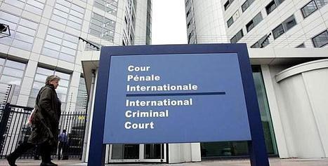Crimes contre l'humanité, crimes de guerre : Les définitions de la CPI | Autres Vérités | Scoop.it
